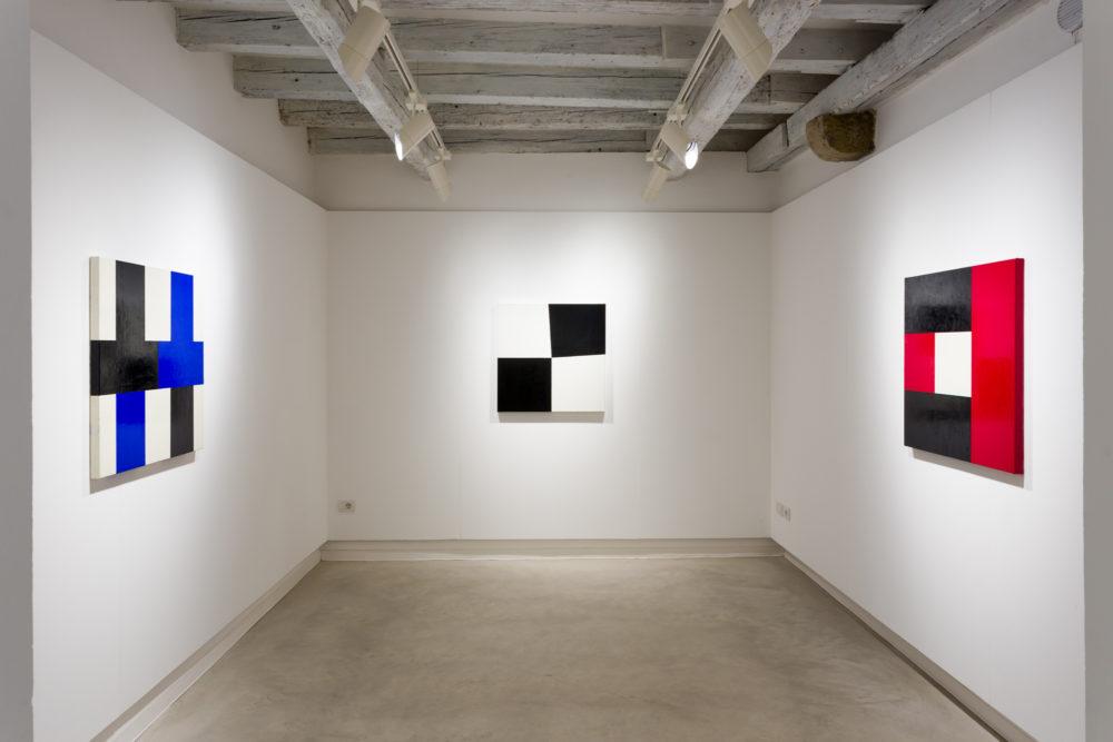 Akira Arita, Dipinti e disegni, Marignana Arte, Venice, Venezia, gouaches, watercolors, solo show, mostra personale